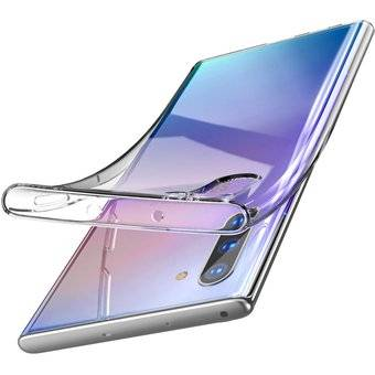 GALAXY Note 10/10 + TPU gel case
