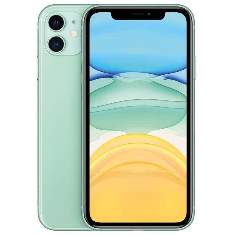 Apple iPhone 11 256GB (cargador+EarPods)