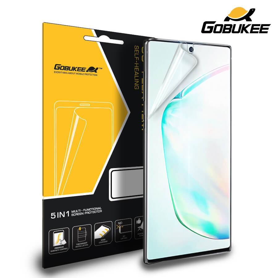 Protector GOBUKEE Go-Flex GALAXY Note 10/10+