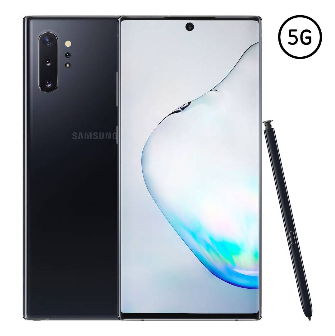 Samsung GALAXY Note 10+ Plus 5G 512GB