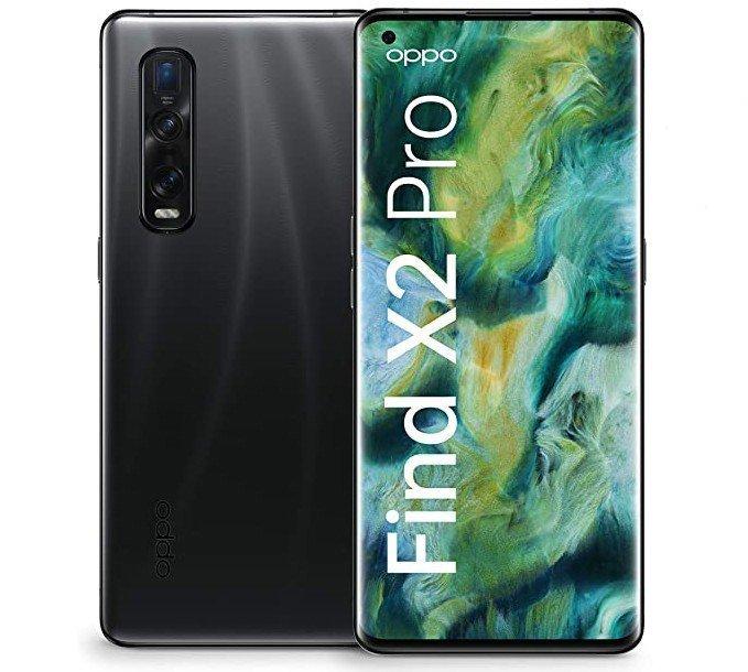 OPPO Find X2 Pro 5G 512GB