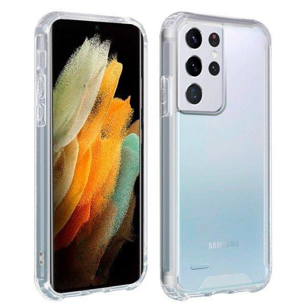 GALAXY S21 / S21+ / Ultra Premium gel case