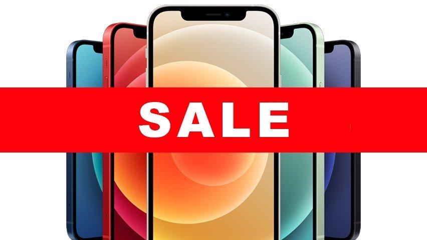 Mobile Phones on offer width=
