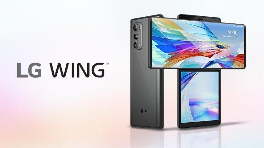 Compra LG Wing al mejor precio width=