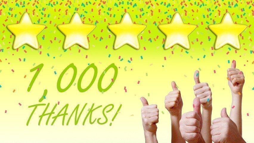 1,000 Thanks! width=